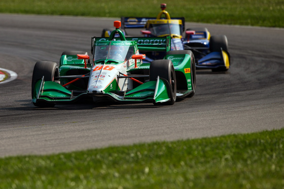 Al Arena, Honda Indy 200 at Mid-Ohio, United States, 12/09/2020 10:46:04 Thumbnail
