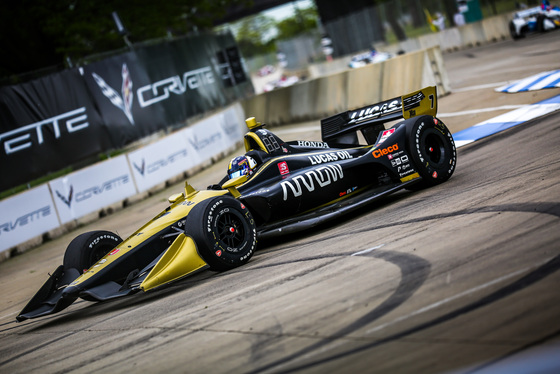 Andy Clary, Chevrolet Detroit Grand Prix, United States, 02/06/2019 16:19:11 Thumbnail
