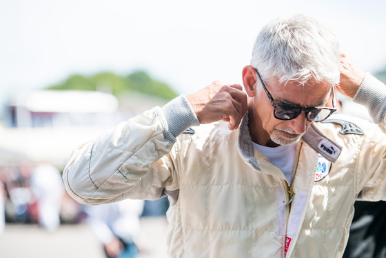 Lou Johnson, Goodwood Festival of Speed, UK, 05/07/2019 11:41:16 Thumbnail