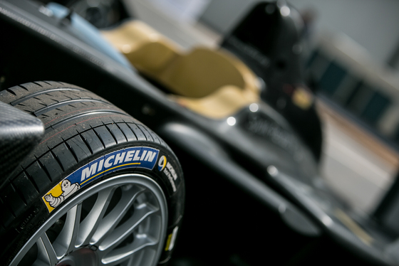 Shivraj Gohil, Formula E Launch Day, UK, 15/05/2014 12:18:41 Thumbnail