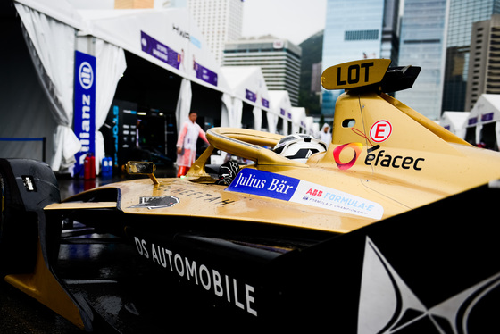 Lou Johnson, Hong Kong ePrix, Hong Kong, 10/03/2019 12:04:28 Thumbnail