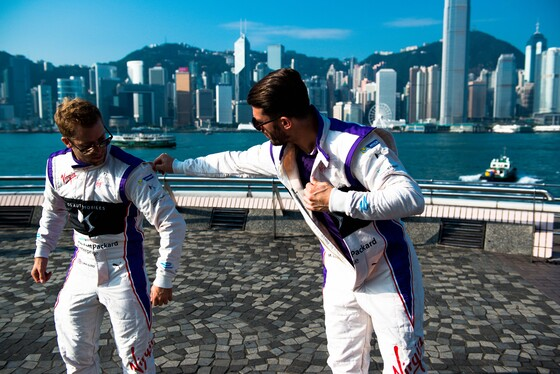 Nat Twiss, Hong Kong ePrix, Hong Kong, 06/10/2016 08:21:51 Thumbnail
