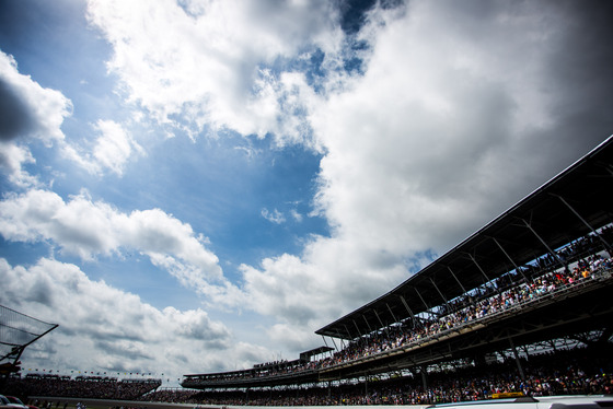 Andy Clary, Indianapolis 500, United States, 28/05/2017 11:09:52 Thumbnail