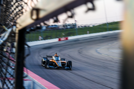 Andy Clary, Iowa INDYCAR 250, United States, 18/07/2020 20:19:46 Thumbnail