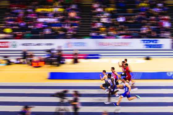 Adam Pigott, European Indoor Athletics Championships, UK, 02/03/2019 11:41:17 Thumbnail