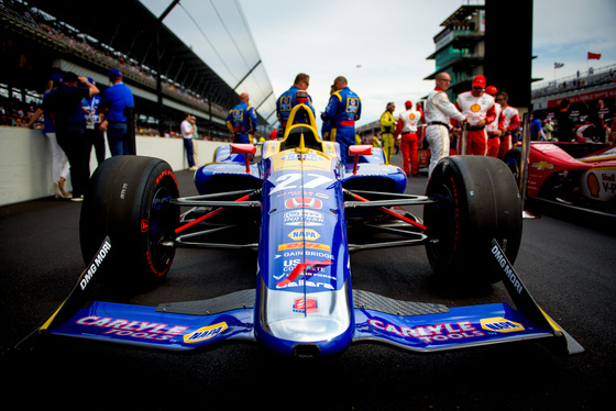 Peter Minnig, Indianapolis 500, United States, 26/05/2019 10:52:41 Thumbnail