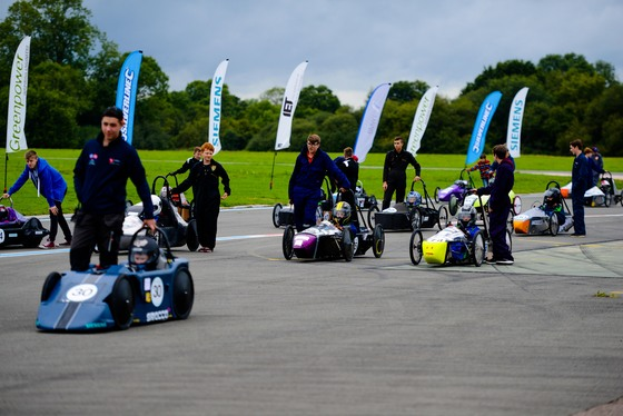 Lou Johnson, Greenpower Dunsfold, UK, 10/09/2017 11:49:06 Thumbnail