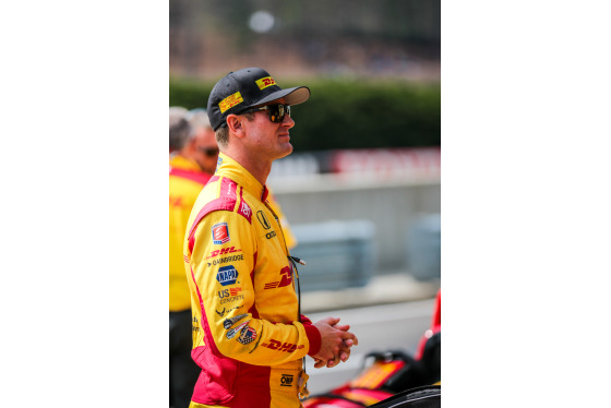 Andy Clary, Honda Indy Grand Prix of Alabama, United States, 06/04/2019 10:39:51 Thumbnail