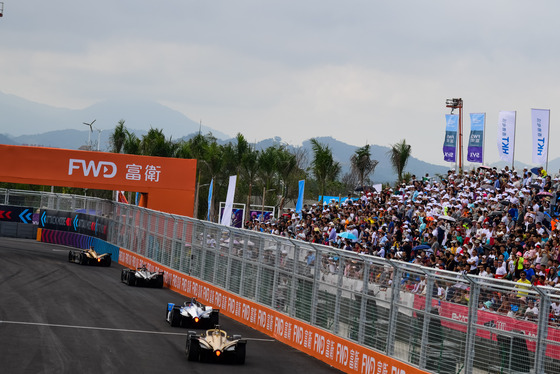 Lou Johnson, Sanya ePrix, China, 23/03/2019 16:04:05 Thumbnail
