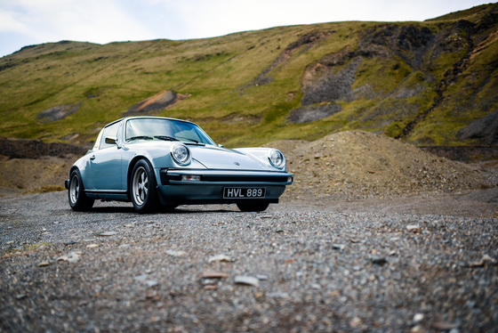 Dan Bathie, Electric Porsche 911 photoshoot, UK, 03/05/2017 12:48:31 Thumbnail
