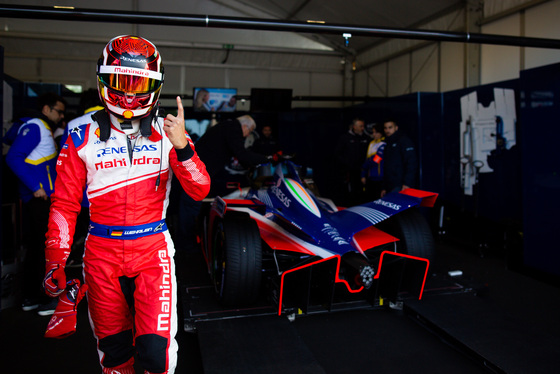 Shivraj Gohil, Paris ePrix, France, 27/04/2019 12:46:35 Thumbnail