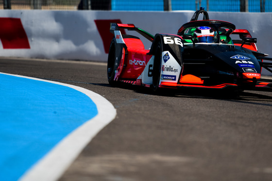 Lou Johnson, Marrakesh E-Prix, Morocco, 01/03/2020 12:59:37 Thumbnail