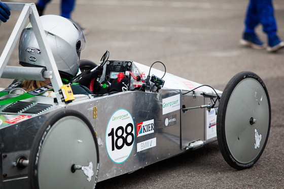 Tom Loomes, Greenpower - Castle Combe, UK, 17/09/2017 12:22:27 Thumbnail