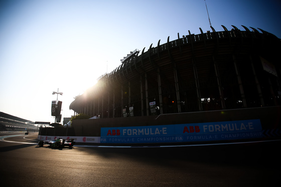 Shivraj Gohil, Mexico City ePrix, Mexico, 03/03/2018 08:17:54 Thumbnail