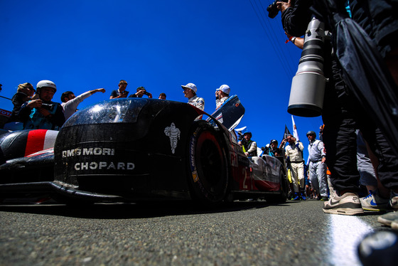 Shivraj Gohil, 24 hours of Le Mans, France, 18/06/2017 15:15:18 Thumbnail