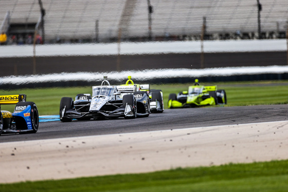 Andy Clary, INDYCAR Harvest GP Race 1, United States, 02/10/2020 16:00:14 Thumbnail