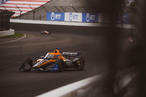 Taylor Robbins, INDYCAR Harvest GP Race 1, United States, 02/10/2020 16:19:23 Thumbnail
