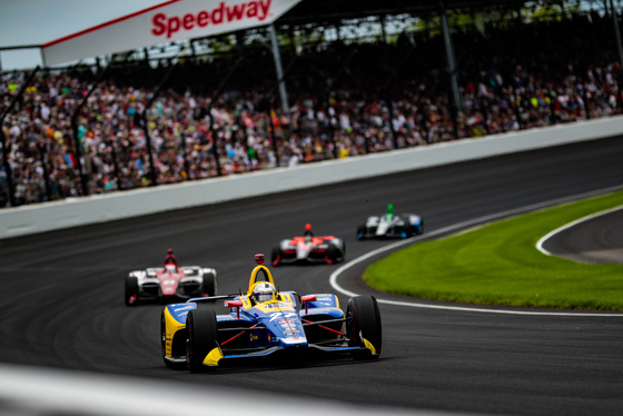 Andy Clary, Indianapolis 500, United States, 26/05/2019 12:59:33 Thumbnail
