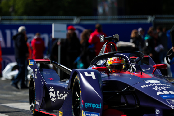 Shivraj Gohil, Paris ePrix, France, 27/04/2019 15:31:02 Thumbnail