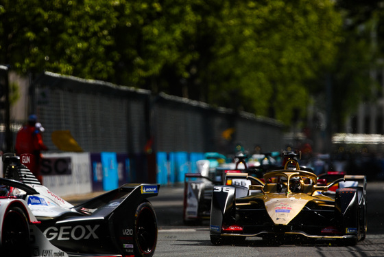 Shivraj Gohil, Paris ePrix, France, 27/04/2019 16:04:06 Thumbnail