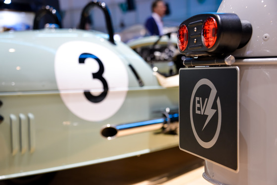 Marta Rovatti Studihrad, Geneva International Motor Show, Switzerland, 06/03/2018 14:03:39 Thumbnail