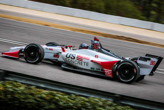 Andy Clary, Honda Indy Grand Prix of Alabama, United States, 06/04/2019 11:02:31 Thumbnail