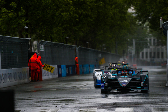 Shivraj Gohil, Paris ePrix, France, 27/04/2019 16:23:55 Thumbnail