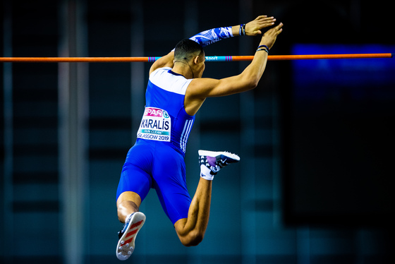 Adam Pigott, European Indoor Athletics Championships, UK, 02/03/2019 19:48:12 Thumbnail