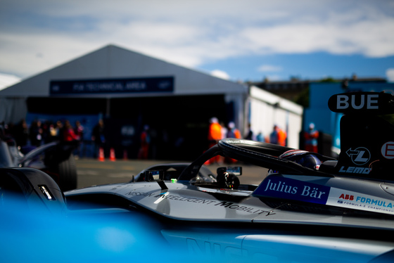 Shivraj Gohil, Paris ePrix, France, 27/04/2019 12:40:44 Thumbnail