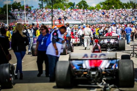 Andy Clary, Chevrolet Detroit Grand Prix, United States, 02/06/2019 14:58:04 Thumbnail