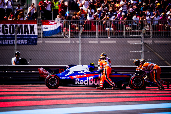 Sergey Savrasov, French Grand Prix, France, 24/06/2018 16:17:40 Thumbnail