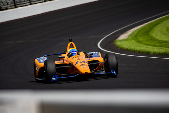 Andy Clary, Indianapolis 500, United States, 17/05/2019 16:31:17 Thumbnail