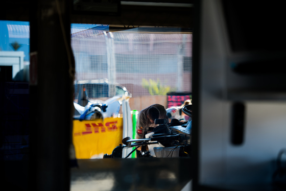Lou Johnson, Marrakesh E-Prix, Morocco, 09/01/2019 18:09:41 Thumbnail