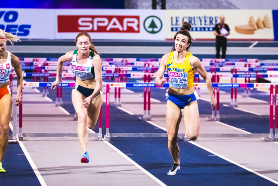Helen Olden, European Indoor Athletics Championships, UK, 02/03/2019 13:59:37 Thumbnail