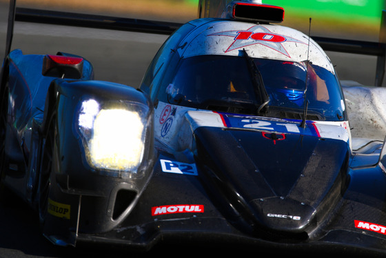 Shivraj Gohil, 24 hours of Le Mans, France, 18/06/2017 08:46:17 Thumbnail