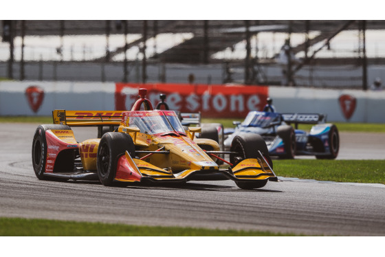 Taylor Robbins, INDYCAR Harvest GP Race 2, United States, 03/10/2020 14:41:27 Thumbnail