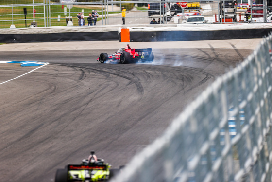 Andy Clary, INDYCAR Harvest GP Race 1, United States, 02/10/2020 16:18:38 Thumbnail