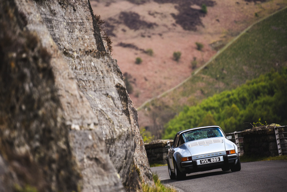 Dan Bathie, Electric Porsche 911 photoshoot, UK, 03/05/2017 14:30:39 Thumbnail