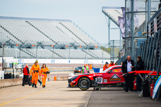 Jamie Sheldrick, British GT Round 3, UK, 30/04/2017 09:59:57 Thumbnail