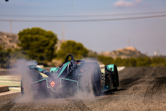 FIA Formula E: Calafat test day 2018 Album Cover Photo