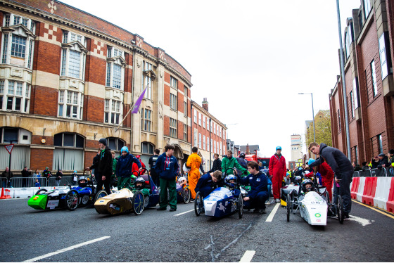 Adam Pigott, Hull Street Race, UK, 28/04/2019 11:35:53 Thumbnail