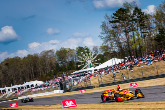 Andy Clary, Honda Indy Grand Prix of Alabama, United States, 07/04/2019 15:47:37 Thumbnail