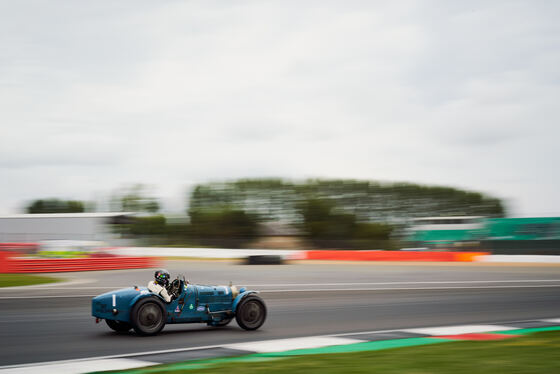 James Lynch, Silverstone Classic, UK, 26/07/2019 12:48:37 Thumbnail