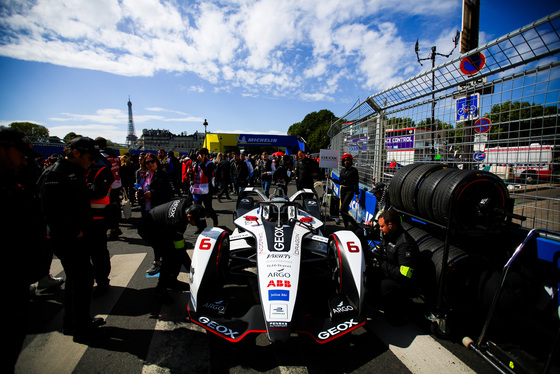 Shivraj Gohil, Paris ePrix, France, 27/04/2019 15:38:40 Thumbnail