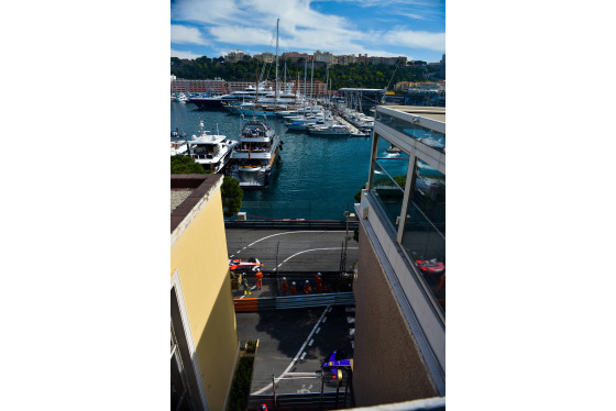 Nat Twiss, Monaco ePrix, Monaco, 13/05/2017 16:12:55 Thumbnail