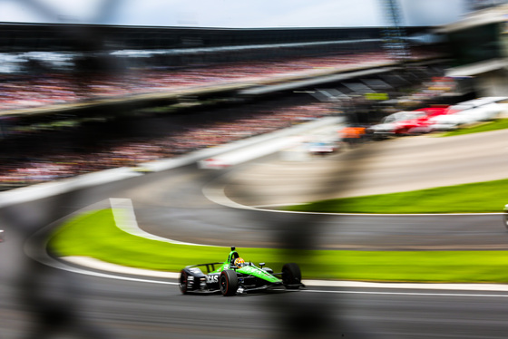 Andy Clary, Indianapolis 500, United States, 26/05/2019 13:21:14 Thumbnail