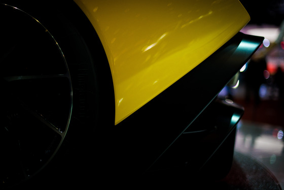 Marta Rovatti Studihrad, Geneva International Motor Show, Switzerland, 16/03/2017 13:40:13 Thumbnail