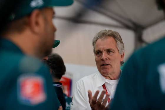 Lou Johnson, Santiago ePrix, Chile, 03/02/2018 11:21:13 Thumbnail