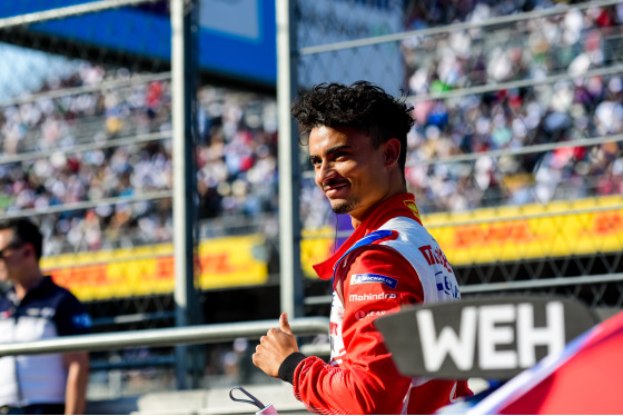 Lou Johnson, Mexico City E-Prix, Mexico, 16/02/2019 16:21:37 Thumbnail