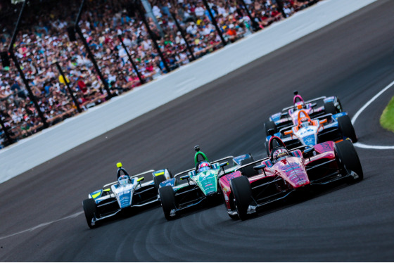 Andy Clary, Indianapolis 500, United States, 27/05/2018 12:41:37 Thumbnail